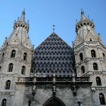 Austra-Vienna-St.Stephans-Cathedral