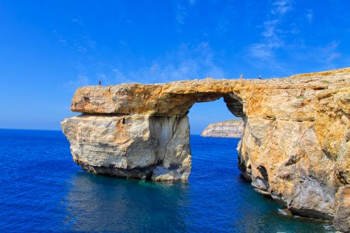 Azure Window Gozo 3