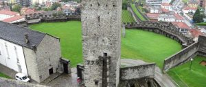 Bellinzona Castle Tom Marshall Photogallery 1