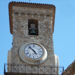 France-Cannes-clock-tower