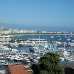 France-Cannes-port