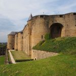 France-Champagne-Region-Sedan-Fortress
