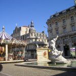 France-Champagne-Region-Troyes-City-Center