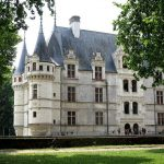 France-Loire-Valley-Azay-le-Rideau
