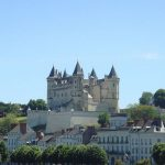 France-Loire-Valley-Castle-of-Saumur