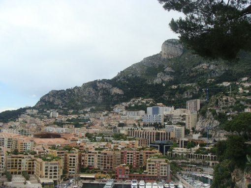 France Montecarlo view