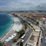 France-Nice-Promenade-and-Seagull