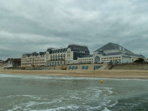 France Normandy Calvados Casino de CabourFrance Normandy Calvados Casino de Cabourg