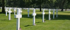 France Normandy D Day American Cemetery