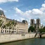 France-Paris-Notre-Dame-view-from-Seine-river