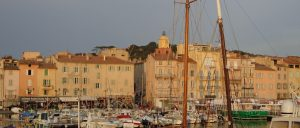 France Saint Tropez Boats