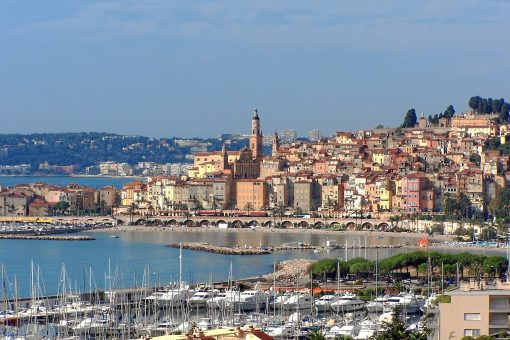 French Riviera1