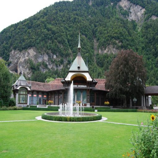 Interlaken Kuursal
