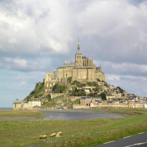 Mont_Saint-Michel_France