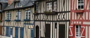 Normandy Houses Pays dAuge 1