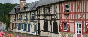 Normandy Houses Pays dAuge