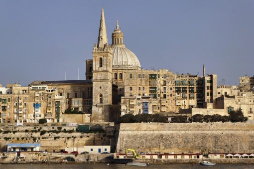 St. John's Co –Cathedral Valletta 2
