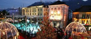 Switzerland Locarno Piazza Grande Movie Festival