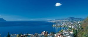 Switzerland Montreux Panorama1