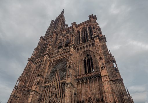 Strasbourg Cathedral 01