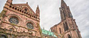 Strasbourg Cathedral 02