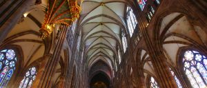 Strasbourg Cathedral 03
