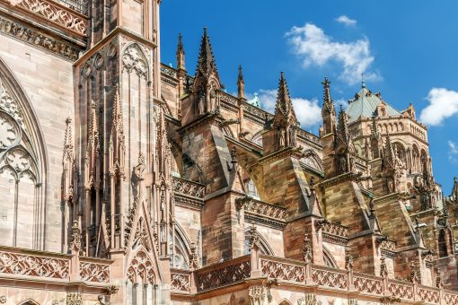 Strasbourg Cathedral 04