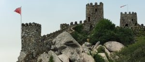 Castle  of  the Moors Sintra 03