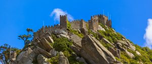 Castle  of  the Moors Sintra 04